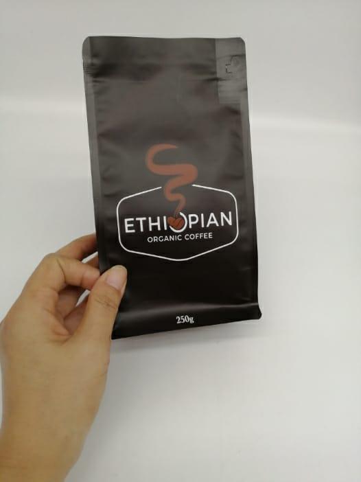 Ethiopian Organic coffee